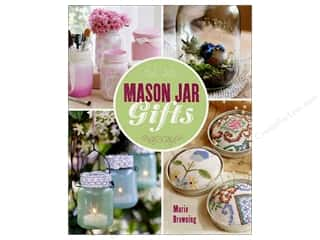books & patterns: Lark Mason Jar Gifts Book