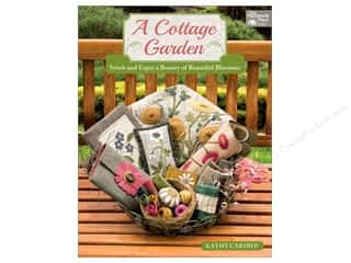 That Patchwork Place A Cottage Garden Book