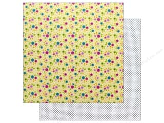 Doodlebug Collection Hello Paper 12 in. x 12 in. Petite & Pretty (25 pieces)
