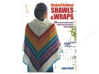 yarn: Cico Modern Knitted Shawls & Wraps Book
