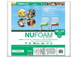 Fairfield Foamology NuFoam Pad 15 in. x 17 in. x 3 in.