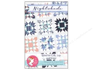 It's Sew Emma Nightshade Pattern