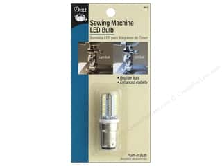 Dritz Sewing Machine Bulb LED Push In