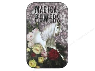 Molly & Rex Decorative Tin Small Magical Powers