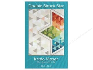 Krista Moser Double Struck Star Pattern