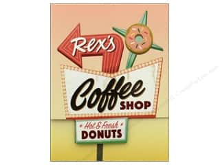 Clearance: Molly & Rex Note Road Trip Pocket Pad Coffee Shop