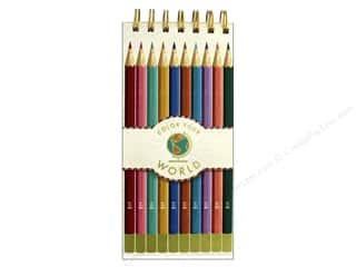 Molly & Rex Note Spiral List Pad Color Your World