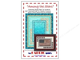 books & patterns: The Fabric Addict Among The Stars Pattern