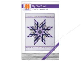 Hunter's Design Studio Big Star Braid Pattern