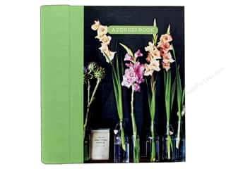 books & patterns: Ryland Peters & Small Botanical Style Address Book