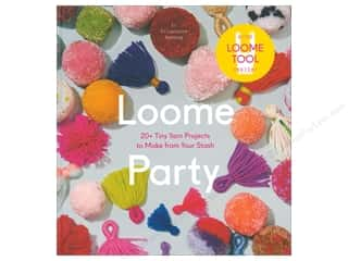 yarn: Abrams Loome Party Book