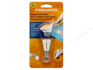 Fiskars Shapexpress2 Knife