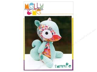 Melly and Me Sammie Pattern