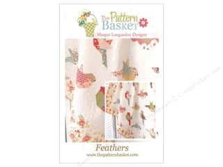 The Pattern Basket Feathers Pattern