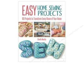 books & patterns: Companion House Easy Home Sewing Projects Book