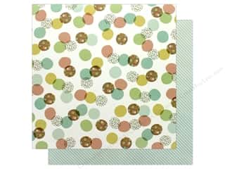 Simple Stories Collection Oh Baby Adoption Paper 12 in. x 12 in. Worth The Wait (25 pieces)