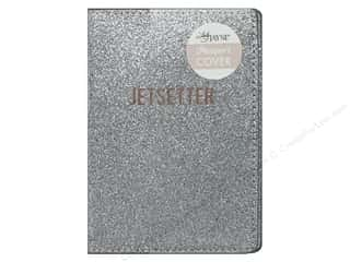 Lady Jayne Passport Cover Jetsetter