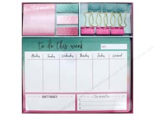 gifts & giftwrap: Lady Jayne Stationery Set Hustle Heart