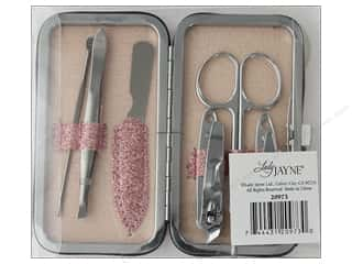 gifts & giftwrap: Lady Jayne Manicure Set Glitterally