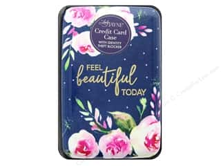 Lady Jayne Case Credit Card Feel Beautiful Today