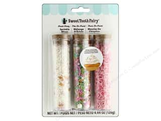 American Crafts Collection Sweet Tooth Fairy Sprinkles Mix