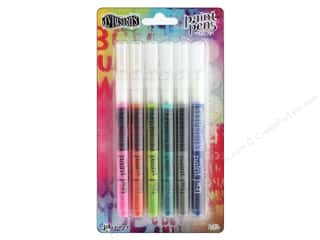 Ranger Dylusions Paint Pens #2 6 pc
