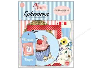 scrapbooking & paper crafts: Carta Bella Collection Practically Perfect Ephemera