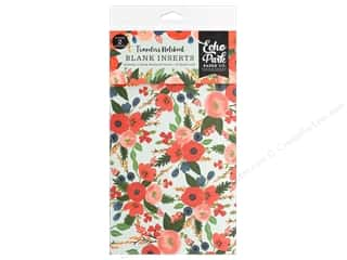 Echo Park Collection Travelers Notebook Full Bloom Notebook Insert Lined