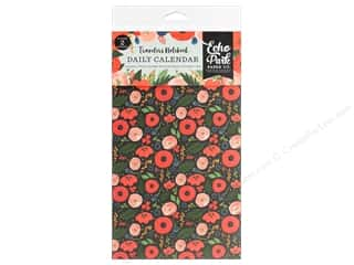 Echo Park Collection Travelers Notebook Full Bloom Notebook Insert Daily