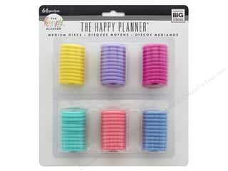 Me&My Big Ideas Happy Planner Disc Medium Value Pack