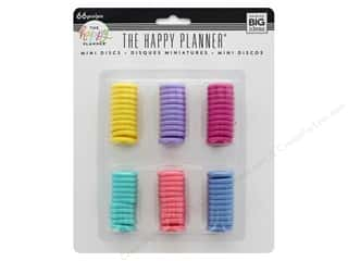 Me&My Big Ideas Happy Planner Disc Mini Value Pack