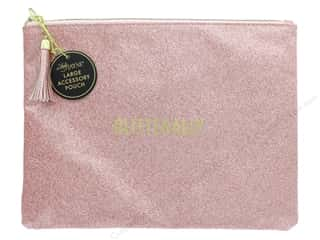 gifts & giftwrap: Lady Jayne Cosmetic Bag Glam Large Glitterally