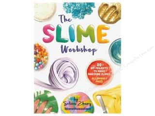 books & patterns: Lark The Slime Workshop Book