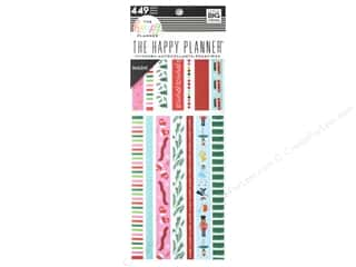 pumpkins: Me&My Big Ideas Happy Planner Washi Book Seasonal