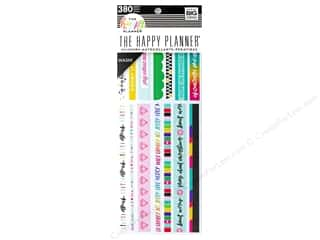 Me&My Big Ideas Happy Planner Washi Book Bible Journaling