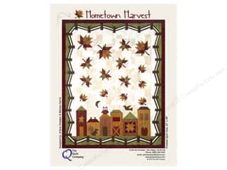 Quilt Company Hometown Harvest Pattern