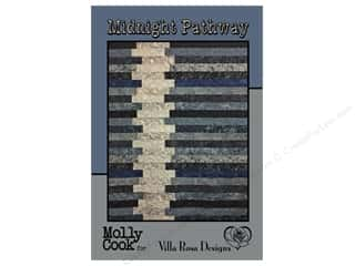 Villa Rosa Designs Molly Cook Midnight Pathway Pattern