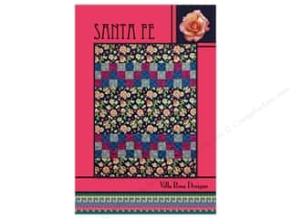 books & patterns: Villa Rosa Designs Santa Fe Pattern