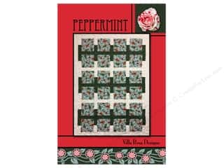 Villa Rosa Designs Peppermint Pattern