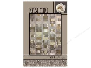 books & patterns: Villa Rosa Designs Kashmiri Pattern