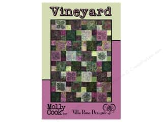 Villa Rosa Designs Molly Cook Vineyard Pattern