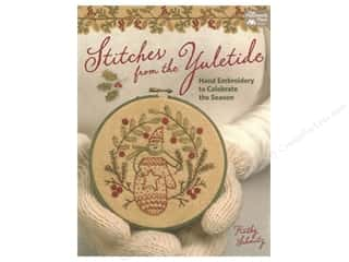 Clearance: That Patchwork Place Stitches From The Yuletide Book
