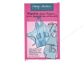 books & patterns: Mary Mulari Hipster Apron Pattern