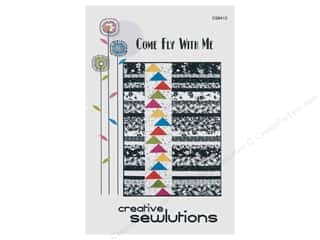 books & patterns: Creative Sewlutions Come Fly With Me Pattern
