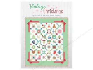 Books & Patterns: It's Sew Emma Vintage Christmas Book