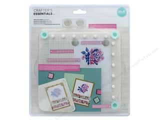 scrapbooking & paper crafts: We R Memory Tools Precision Press Advanced