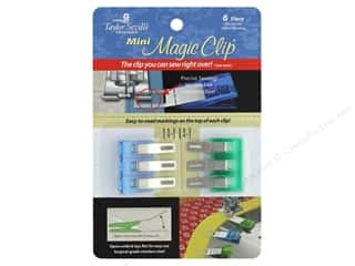 Taylor Seville Magic Clip Small 24 pc