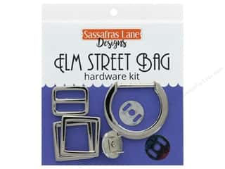 Sassafras Lane Designs Hardware Kit Elm Street Bag