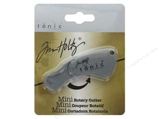 Tonic Studios Tim Holtz Mini Rotary Cutting