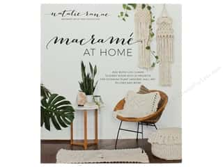 Page Street Publishing Macrame at Home Book
